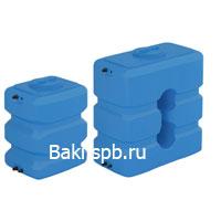Емкости для воды ATP синие