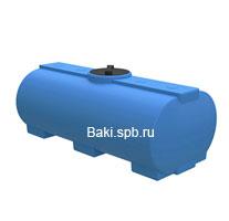 Ёмкости для топлива  от производителя baki.spb.ru