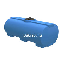 Ёмкости для воды ЭВГ  от производителя baki.spb.ru