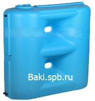 Емкости для воды Combi W синие