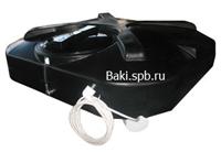 Бак для душа с подогревом БД 1 купить на baki.spb.ru