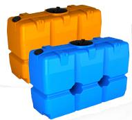 Емкости для воды K  от производителя baki.spb.ru