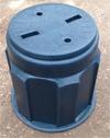 Колодец кабельный 1 пластиковый baki.spb.ru