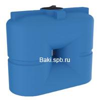 Емкости для воды S  от производителя baki.spb.ru